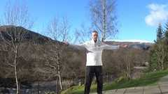 Connecting Heaven & Earth Qigong