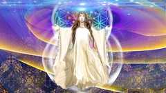 Certified Advanced Angelic Healing Practitioner Course