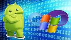 Learn:Programming (Android Vs Windows) 2 in 1 course Level_1