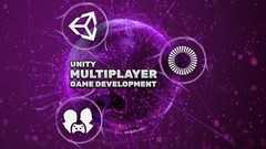 Build Multiplayer Games With Unity 2019 And Photon ( PUN 2)