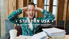 Study in USA | Study Abroad | Free Program