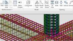 #BIM - Revit for structural engineering