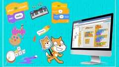 Coding for Kids and Beginners: Learn Scratch Programming