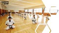 Karate Jutsu Level 1 Certificate Course