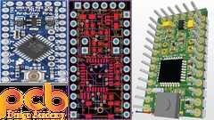 Learn PCB Design of Arduino Pro Mini In Altium Designer 20.0