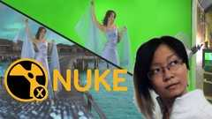 VFX Compositing with Nuke: The Complete 2D Edition